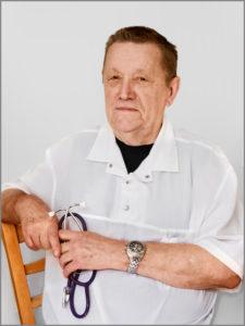 Врач-анестезиолог